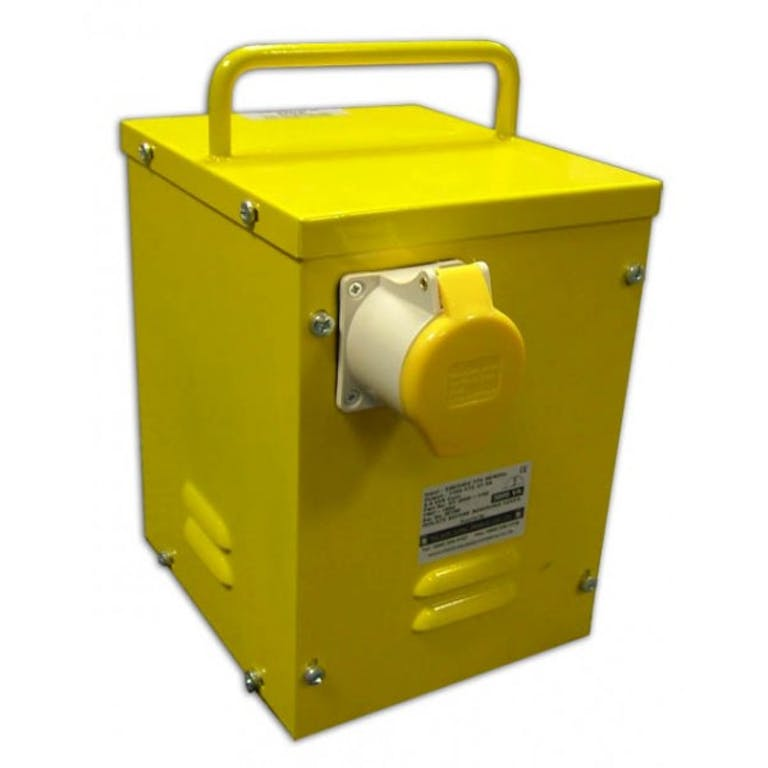 Continuous Rated Transformer