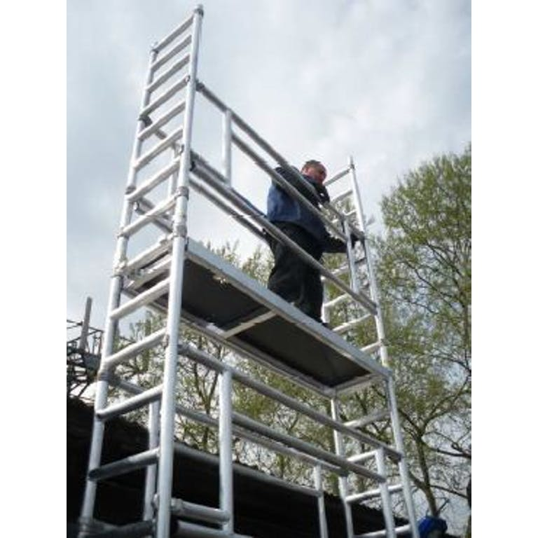 Specialist Narrow Tower - 500mm Wide