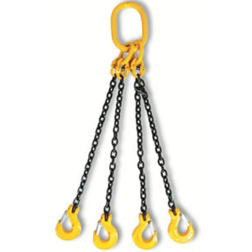 Slings & Lifting Chains