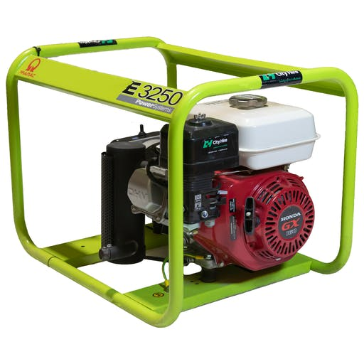 3kVA Generator