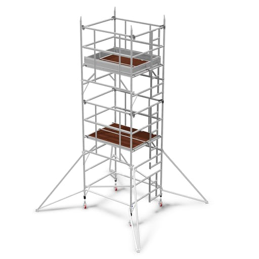 Advanced Guardrail (AGR) Tower