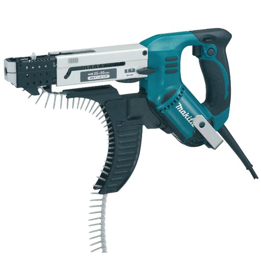 Autofeed Drywall Screwdriver - Electric