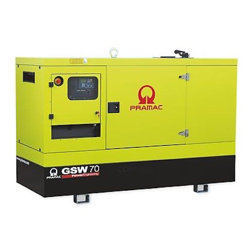 80kVA Generator