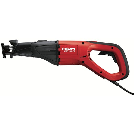 Hilti Reciprocating Saw