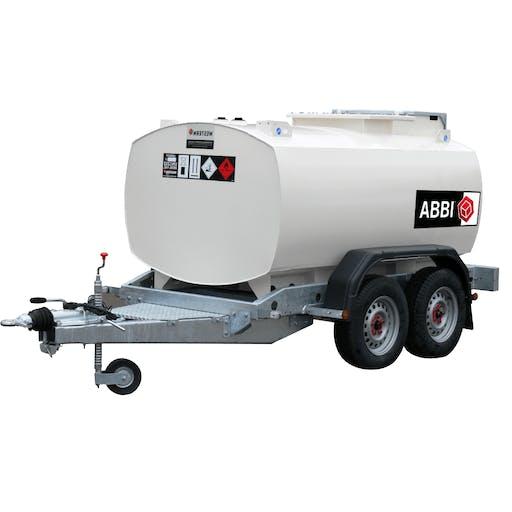 950 Litre Fuel Bowser