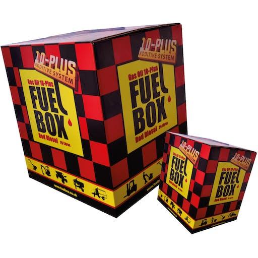 Fuel Box