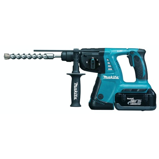 Cordless SDS Plus Rotary Hammer Drill