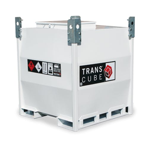 Bunded Fuel Cube