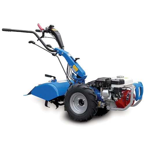 Rotorvator