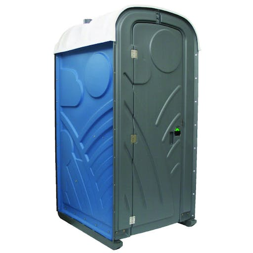 Chemical Toilet (Serviced)