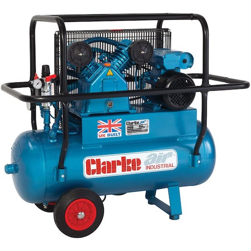 9cfm Air Compressor