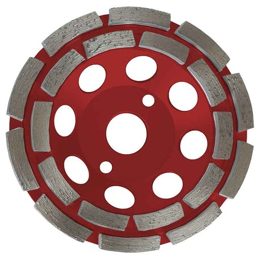 """Grinding disc - 5"""" (125mm) Cup disc"""