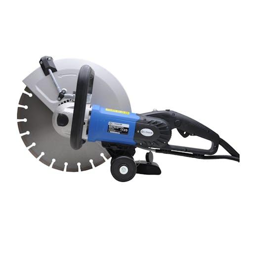 Electric Disc Cutter