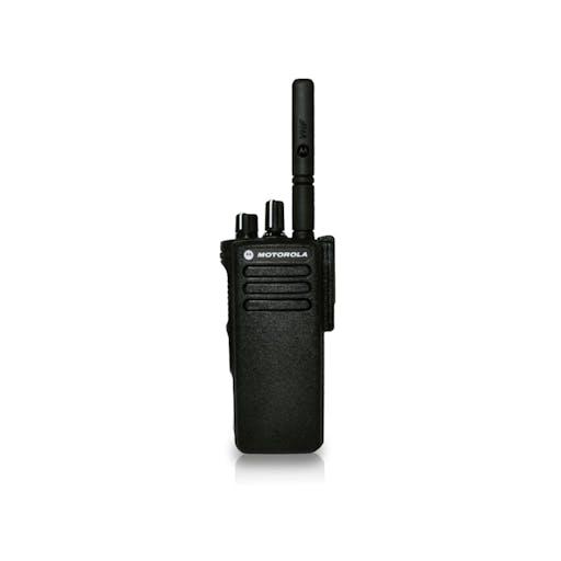 Site Radios