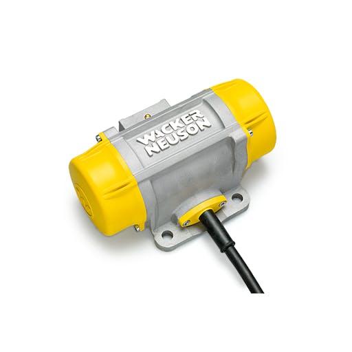 External Shuttering Poker Vibrator