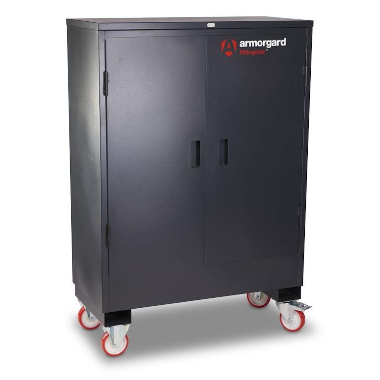 FittingStor Storage Cabinet