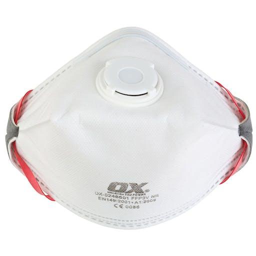 FFP3V Fold Flat Respirator