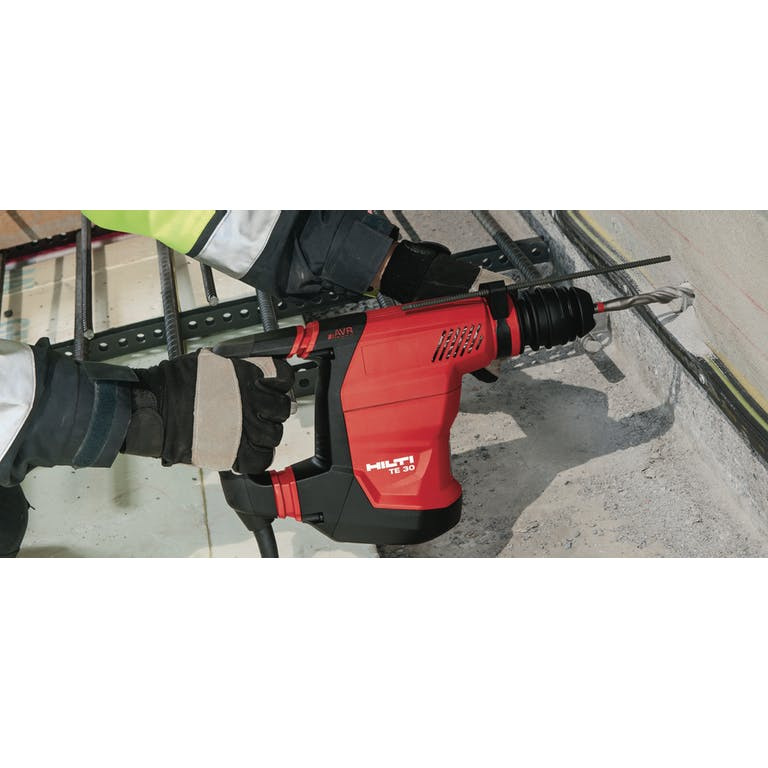 Hilti TE 30-AVR Rotary Hammer Drill