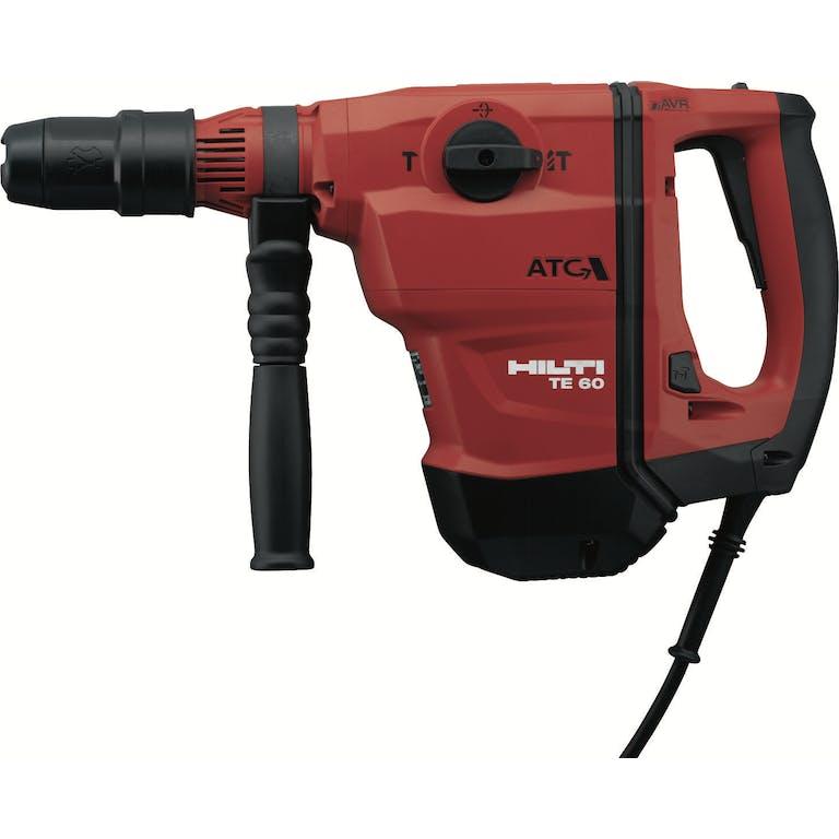 Hilti TE 60-ATC-AVR Rotary Hammer Drill