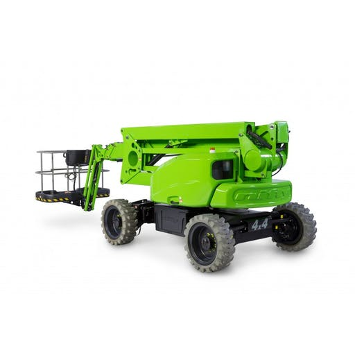 Nifty Lift HR21 20.8m Boom Lift