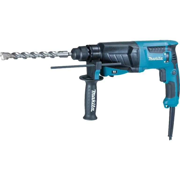 Combi Hammer/Drill - SDS Plus