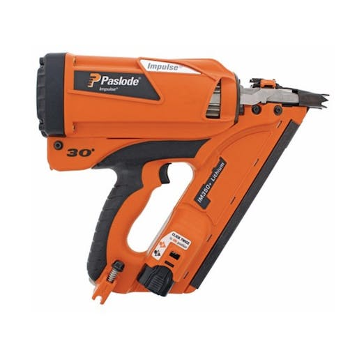 1st Fix Paslode Nailer