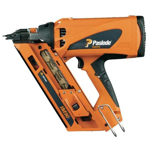 Heavy Duty 1st Fix Paslode Nailer