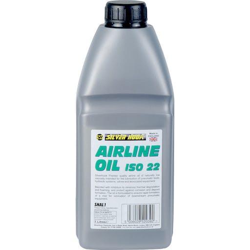 Inline Oil