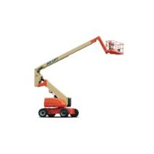 JLG 800AJ Diesel Boom Lift