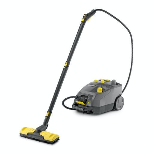 Karcher SG4/4 Steam Cleaner