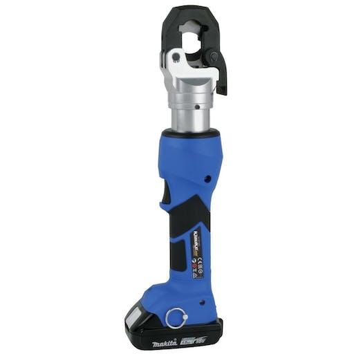 Klauke ESG25 Cordless Cable Cutter