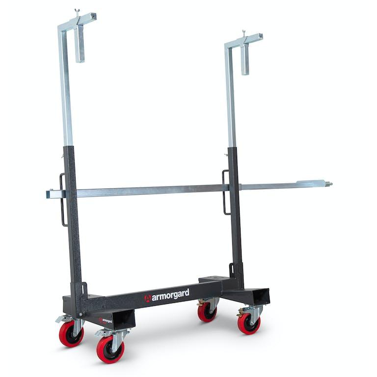 Loadall Plasterboard Trolley