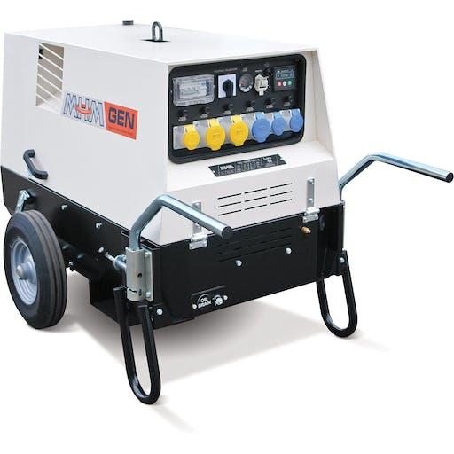 6kVA Generator