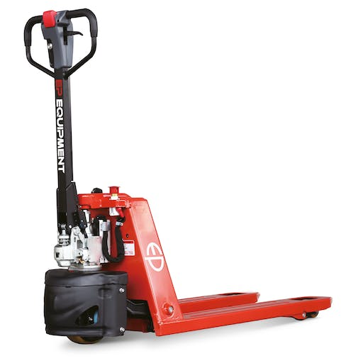 1.8t Semi-Electric Pallet Truck
