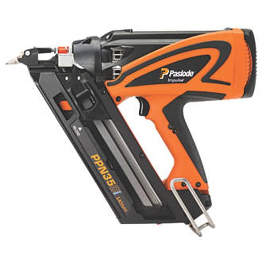 1st Fix Paslode Positive Placement Nailer