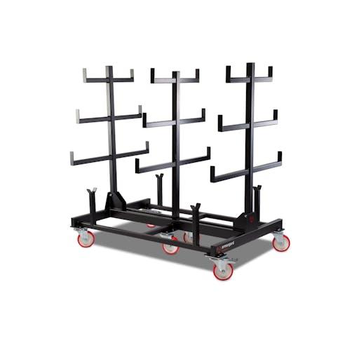 Pipe Rack Trolley