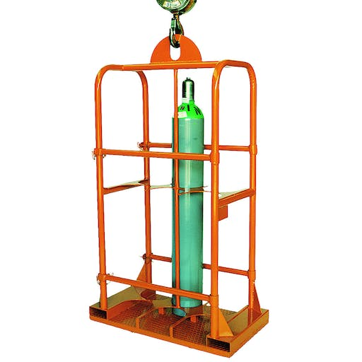 Gas Bottle Lifting Carrier