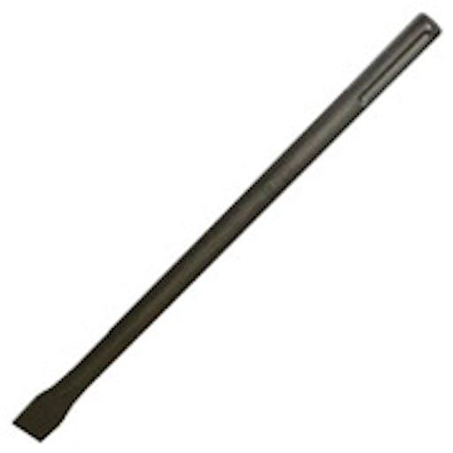 "Steels - 18"" SDS max breaker chisel"