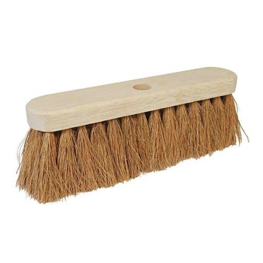 Soft Bristle Broom