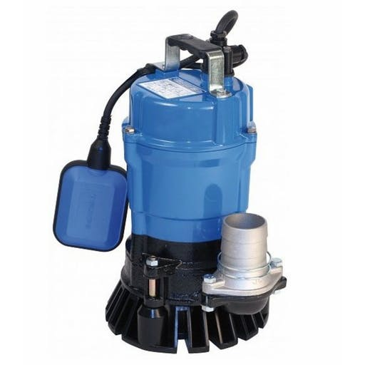 Submersible Pump - Float Switch