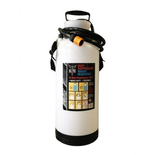 Dust Suppression Bottle