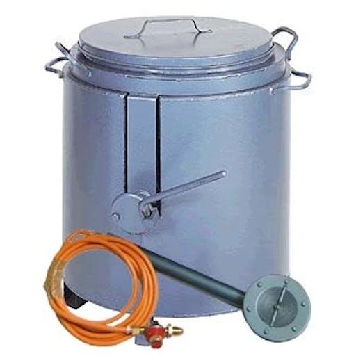 Bitumen/Tar Boiler Kit
