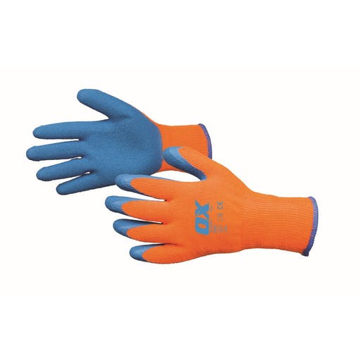 Thermal Grip Gloves