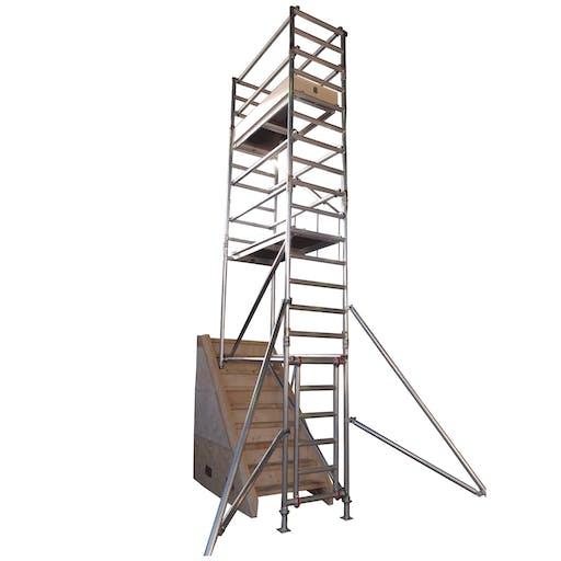 StairDeck Stairway Tower
