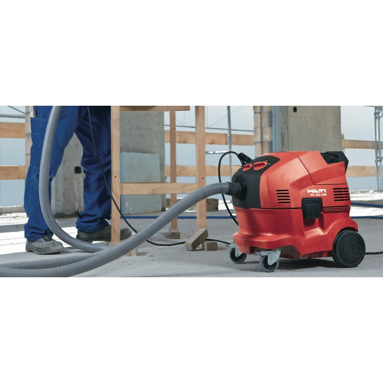 Hilti VC20 Small Dust Extractor (M-Class)