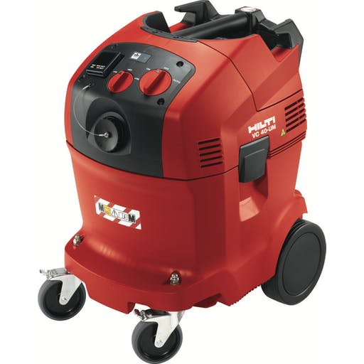 Hilti VC40 Medium Dust Extractor (M-Class)