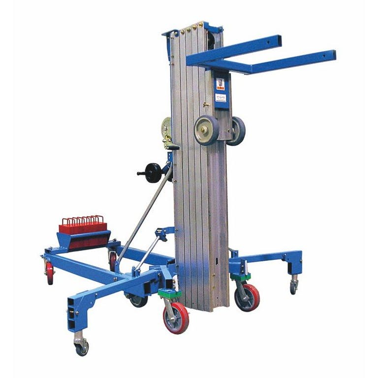 Genie SLK Superlift Advantage Counterbalanced Materials Lift