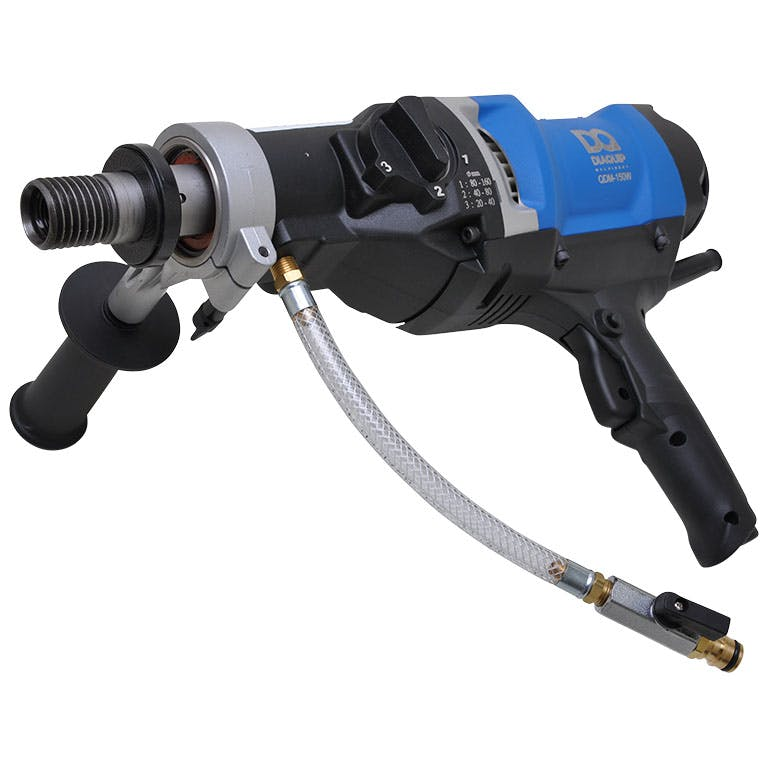 Heavy Duty Diamond Core Drill