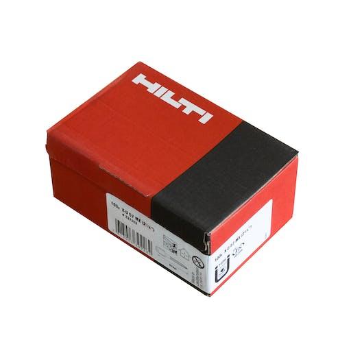 Hilti X-U MX Collated Nails