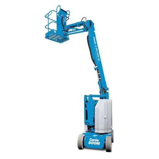 Genie Z30/20N 11m Boom Lift